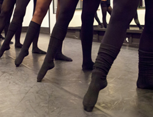- Klassiek Ballet